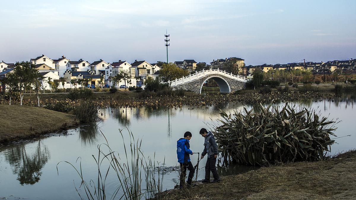 高淳宝塔公园-1p2p3p4p5p6p7p8p-原创摄影-摄影天地