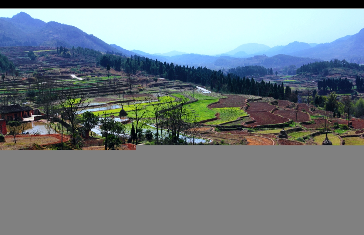 介绍我的家乡-我的家乡位于湖南省永州市东安县