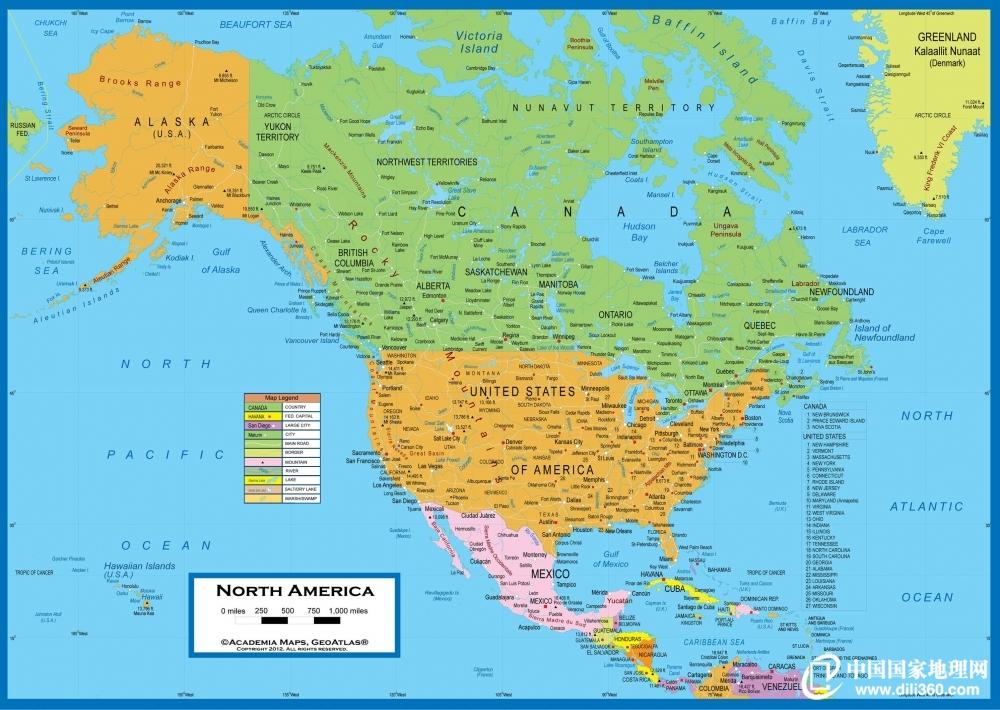 世界政區圖-世界政區圖主要國家_世界政區圖手繪簡圖_世界政區圖手繪
