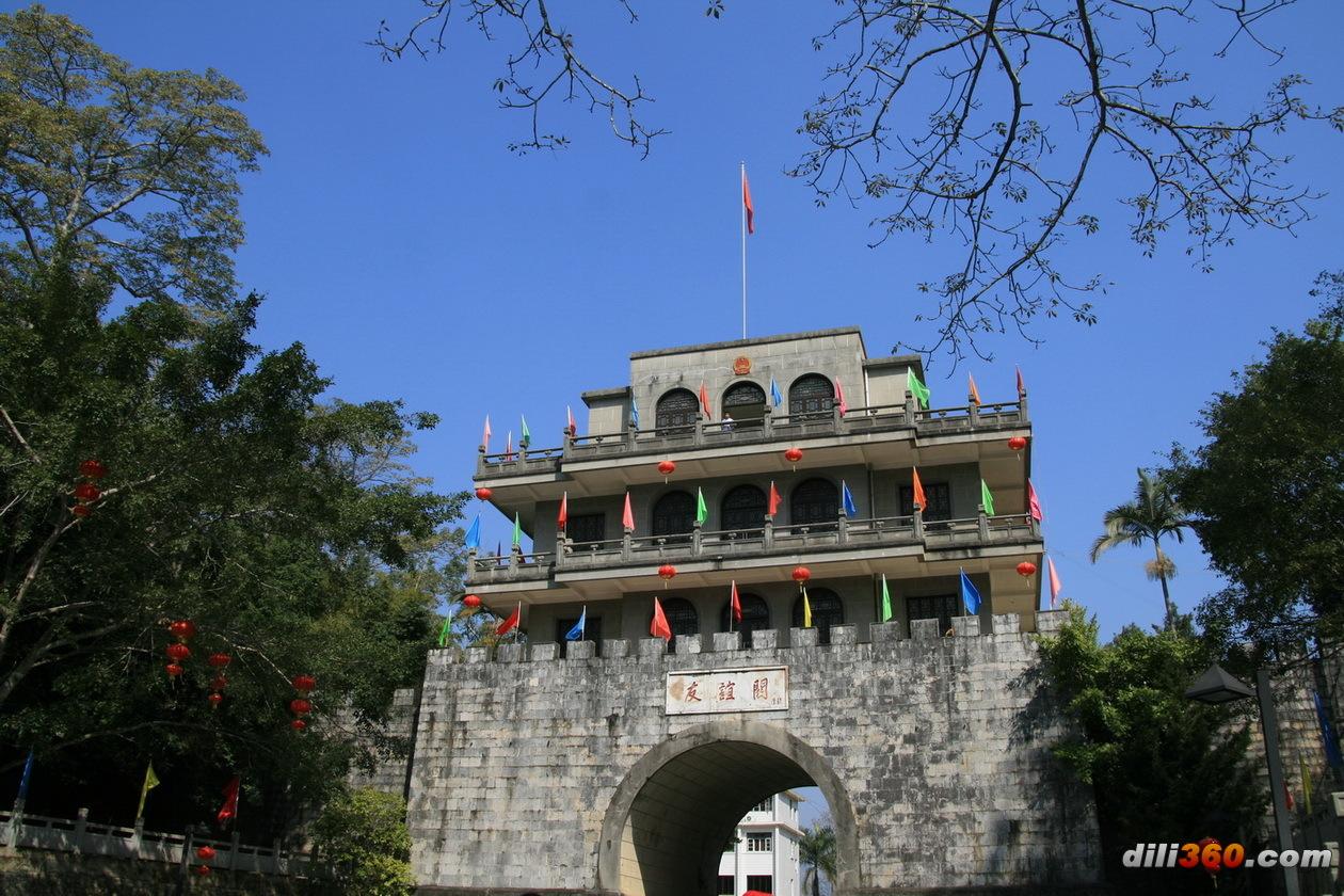 信阳海岛风景图片