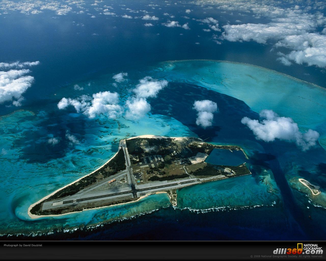 中途岛环礁,太平洋.jpg
